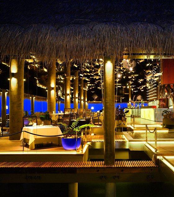 Velaa Maledivy