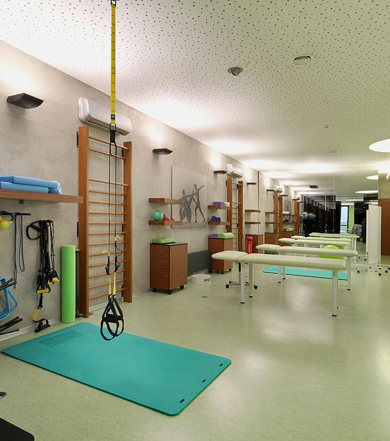Centrum pohybové medicíny