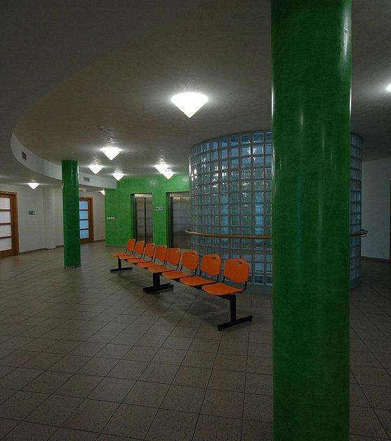 Radnice Praha 13