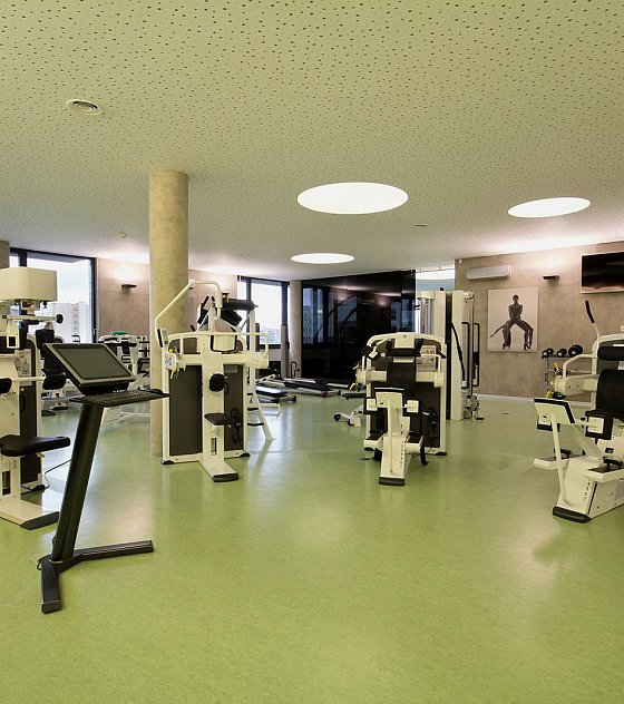 Movement disorders center