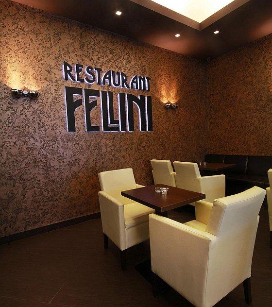Restaurace FELINI